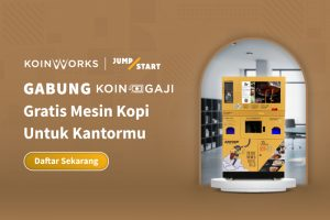 KoinWorks x JumpStart