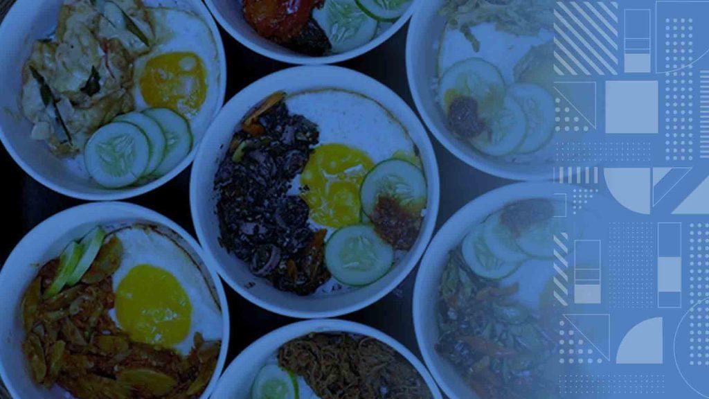 Untungnya Banyak, Ini 5 Cara Memulai Bisnis Rice Bowl Kekinian