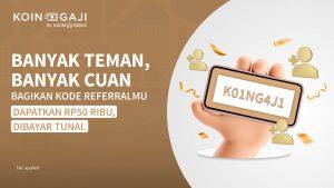 promo program referral koingaji